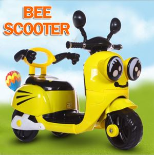 Bee scooter