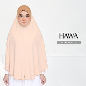 HAWA (XL) SCUBA LIGHT APRICOT