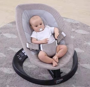 SWING BABY CRADLE