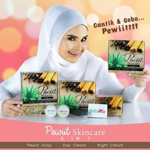 Pewiit Skincare 3 in 1