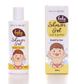 MAYYABABY (BABY CARE )