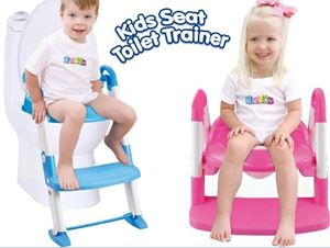 KIDS SEAT TOILET TRAINER N00307