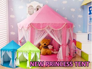 NEW PRINCESS TENT