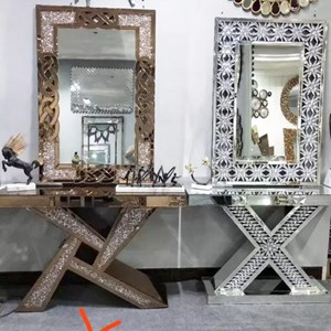 SET CONSOLE TABLE R