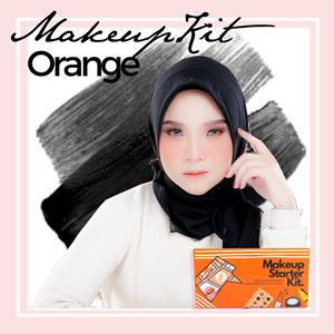 Makeup Kit 2in1 (For Medium & Dark Skin)