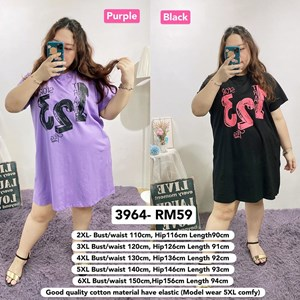 3964   *Pre-order *Bust 39 to 59 inch/ 100-150cm