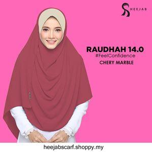 RAUDHAH 14.0