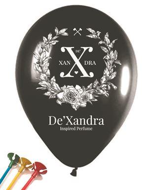 De'Xandra Balloon