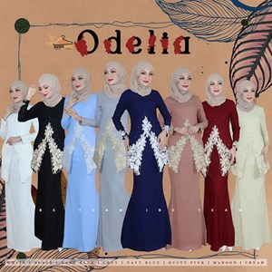 ODELIA EXCLUSIVE KEBAYA