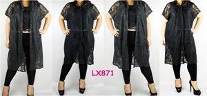 LX871 *Bust 110-140CM