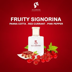 FRUITY SIGNORINA 30ML (GOLD EDITION)