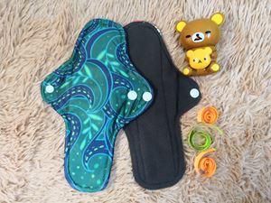 Cloth Pad - Batik (Calming) - Size M