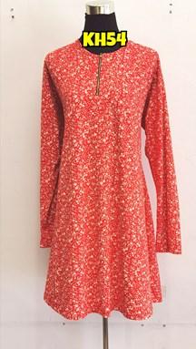 Khadijah Blouse (KH 54) Size 4XL