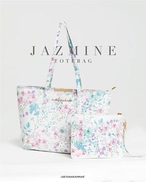JAZMINE TOTE BAG