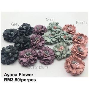 Ayana Fabric