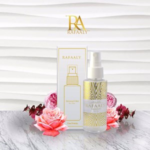 Rafaaly Signature (For Her) Body Mist - 120 ml