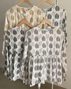 Eryna blouse