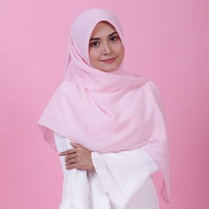 GLEAM BAWAL IN BABY PINK