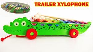 TRAILER XYLOPHONE