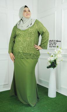 Dress Adjwa