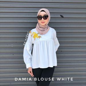 DAMIA BLOUSE