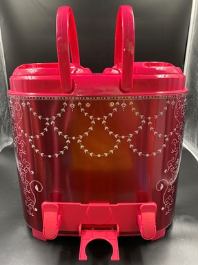 WATER JUG 15L - ROSE PINK