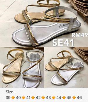 SE41 *Ready Stock Size 46