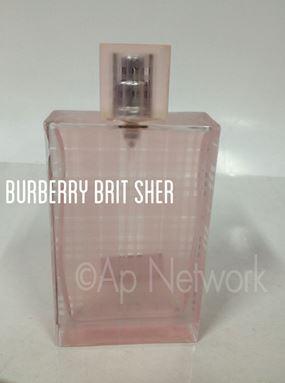 Burberry Brit Sheer Burberry for women100ml