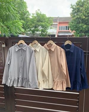 Farhana blouse
