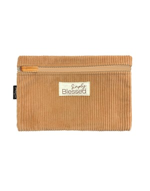 Multipurpose Pouch - Simply Blessed
