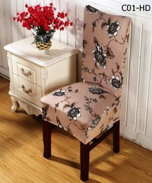CHAIR COVER 6 PCS SET HD
