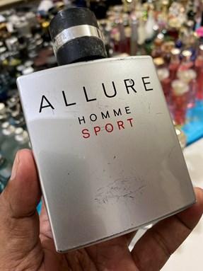 Allure Homme Sport Chanel for men 100ml *