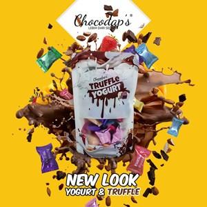Chocodap's  Truffle and Yogurt