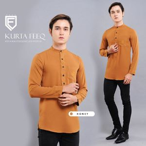KURTA FEEQ ( HONEY )