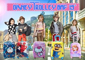 Disney Trolley Bag 19