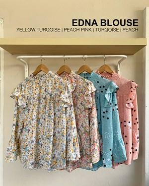 Edna blouse