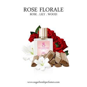 ROSE FLORALE - 30 ML