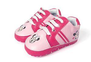 Disney Pre Walker - Pink Minnie