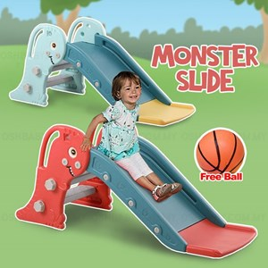 MONSTER SLIDE