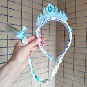 Frozen 2 Crown Headband