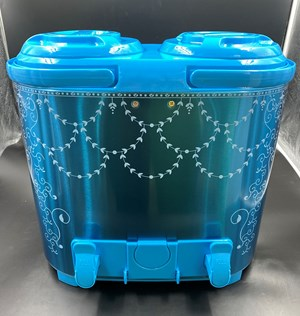 WATER JUG 15L - BLUE