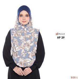 HAWA PRINTED NEW EDITION (L) HP 39