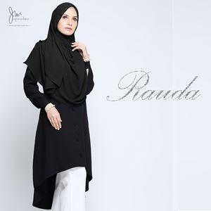 RAUDA 06 (Black)