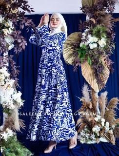 SALEENA DRESS