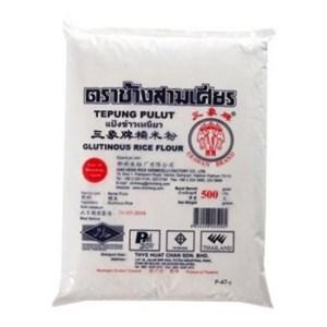 Tepung Pulut -500g