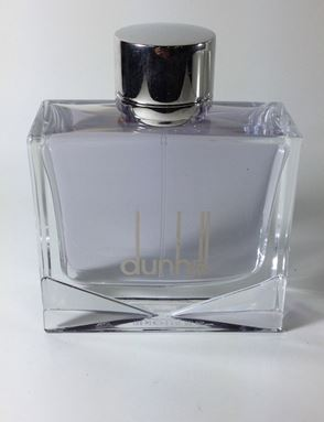 Dunhill Black Alfred Dunhill for men 100ml