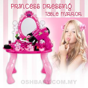 PRINCESS DRESSING TABLE MIRROR ETA 29/5