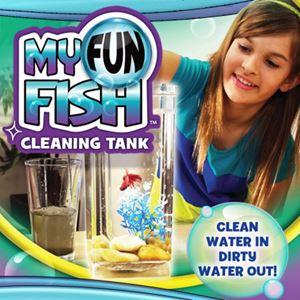 My Fun Fish Tank
