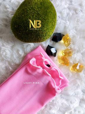 LUNA - LIGHT PINK