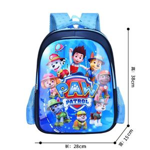 Nursery-Kindy School Bags ( PAW )